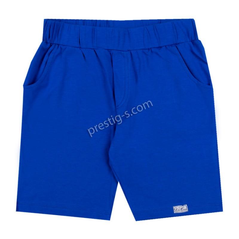 Къс панталон  Момче м.21314 в я.синьо /104-170/ ликра