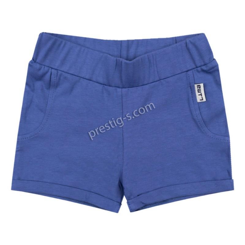 Къс панталон м.634 в джинс /68-98/ ликра
