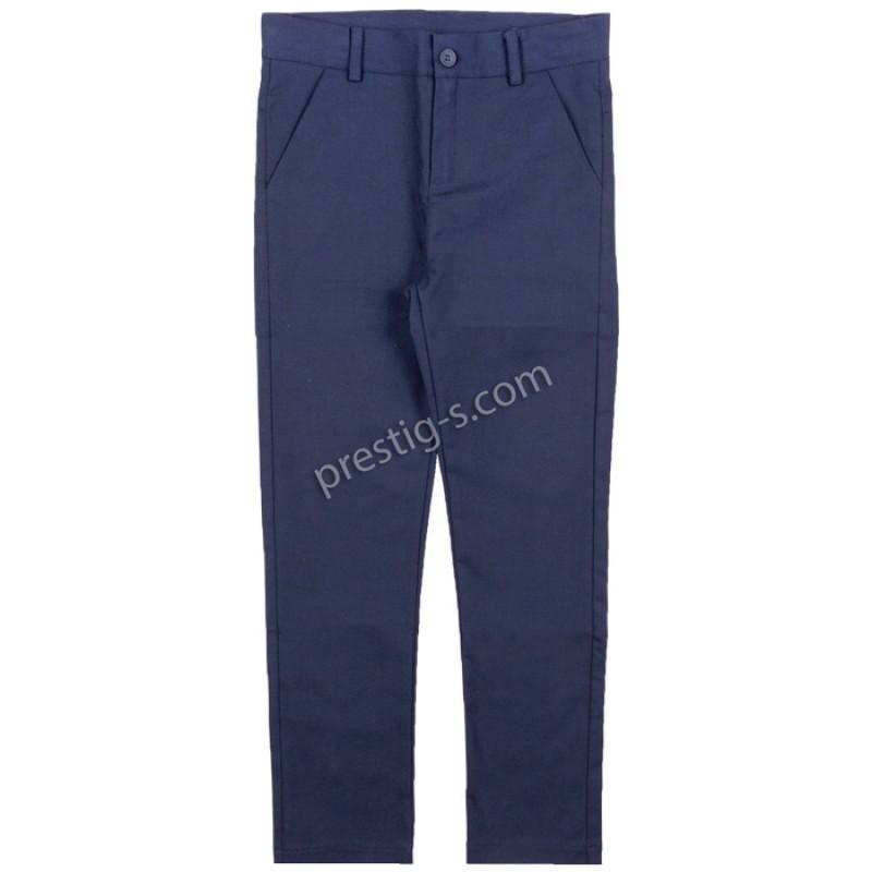Панталон момче в т.синьо /128-152/ м.201 461
