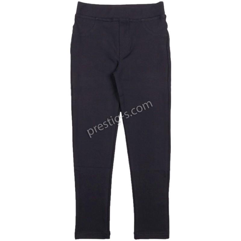 Клин-панталон момиче м.640 /116-164/ в черно