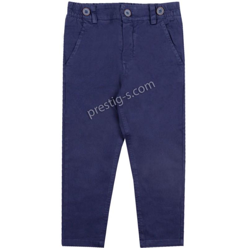 Панталон момче в т.синьо /80-116/ м.201 156-1