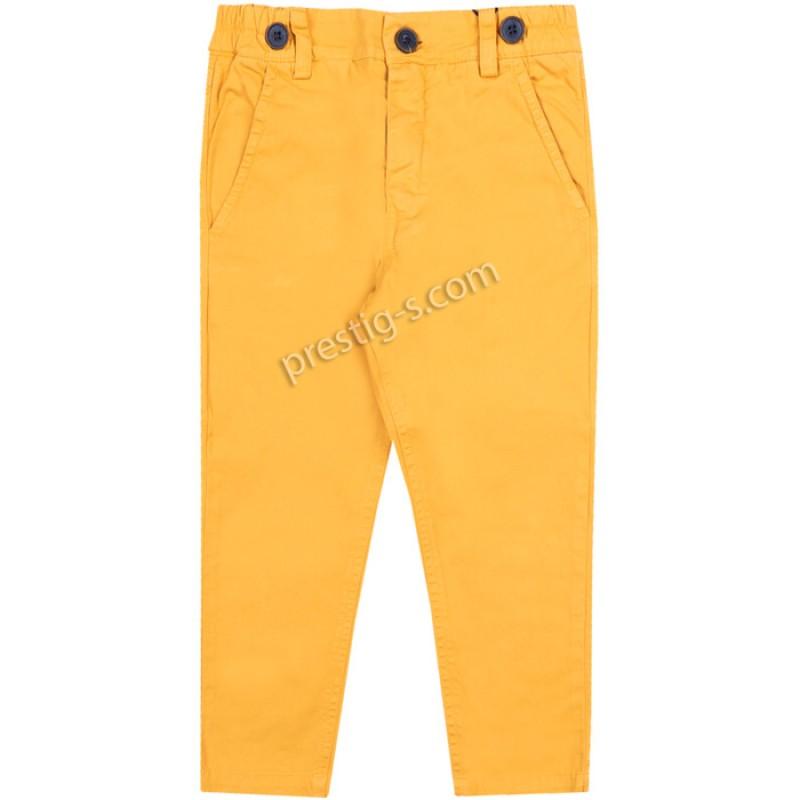 Панталон момче в горчица /80-116/ м.201 156-1