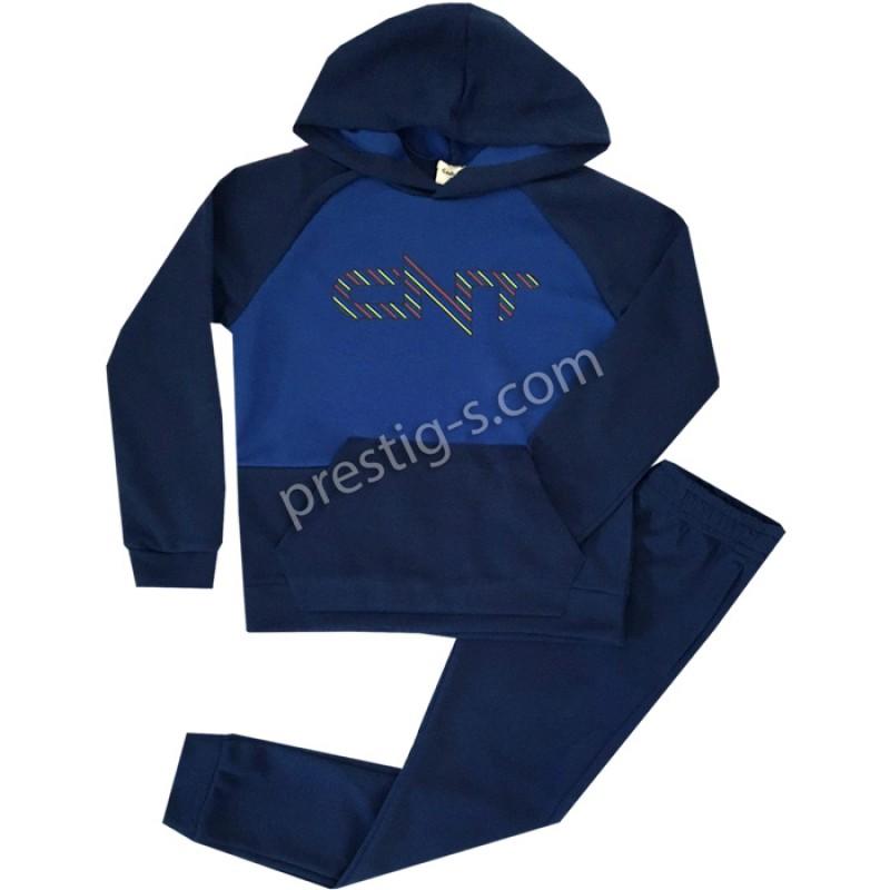 Комплект CNT в я.синьо /122-152/ м.401 455