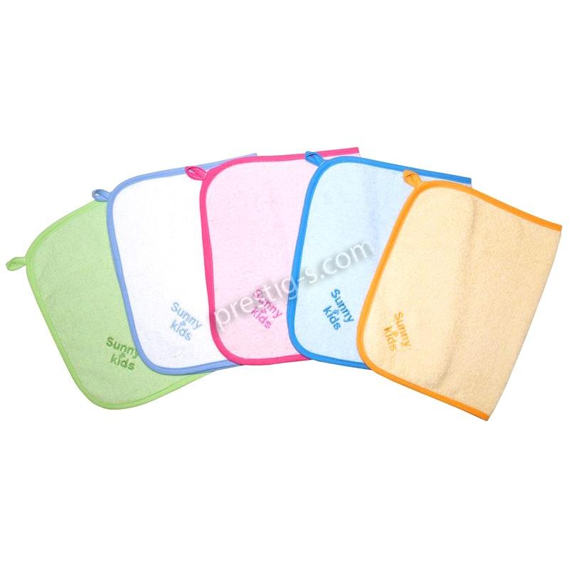 Хавлиена кърпа 35/45 едноцветна