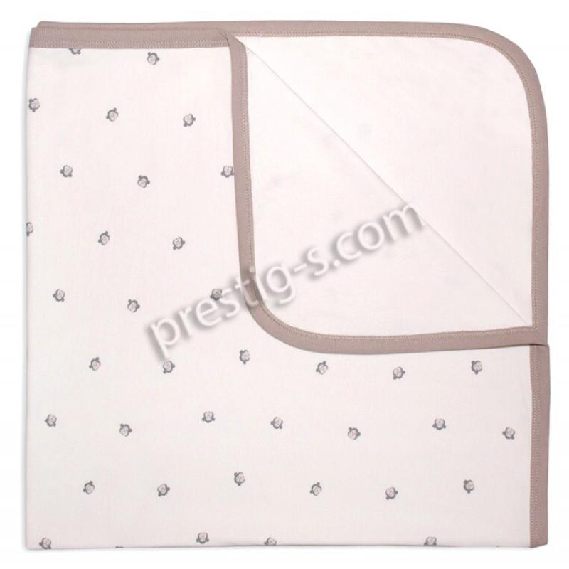 Пелена щампа Маймунки м. Съни 0.85/0.85 м -ликра