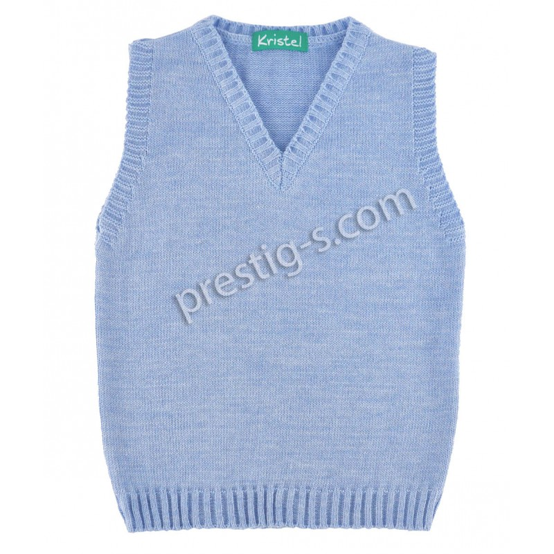 Пуловер момче Кристел /80-140/ м.5001-2