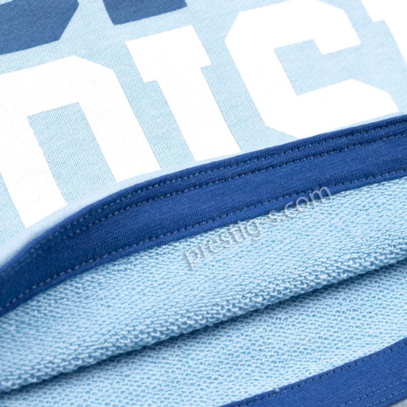 Комплект 2 ч. Момче в синьо /110-122/ некард.вата/ликра
